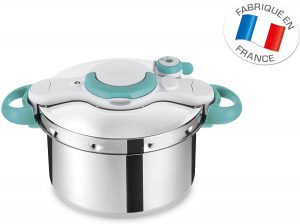 cocotte-minute Seb P4624816 ClipsoMinut' Easy